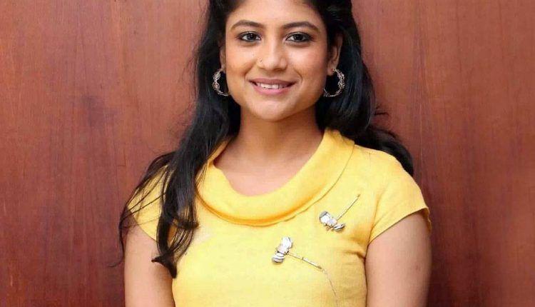 Tamil Actress Aditi Balan photos