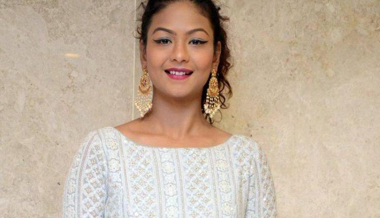 Aditi Myakal Actress Latest Photos Images Stills