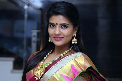 Aishwarya Rajesh actress photo gallery