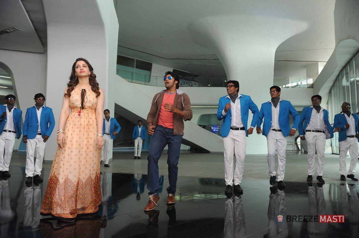 Aishwaryabhimasthu Telugu Movie images 6