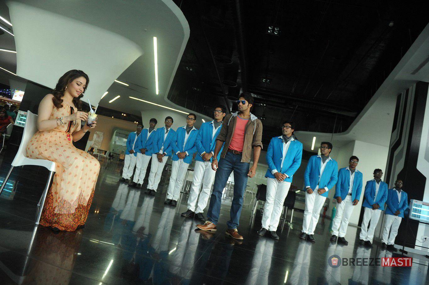 Aishwaryabhimasthu Telugu Movie images 7