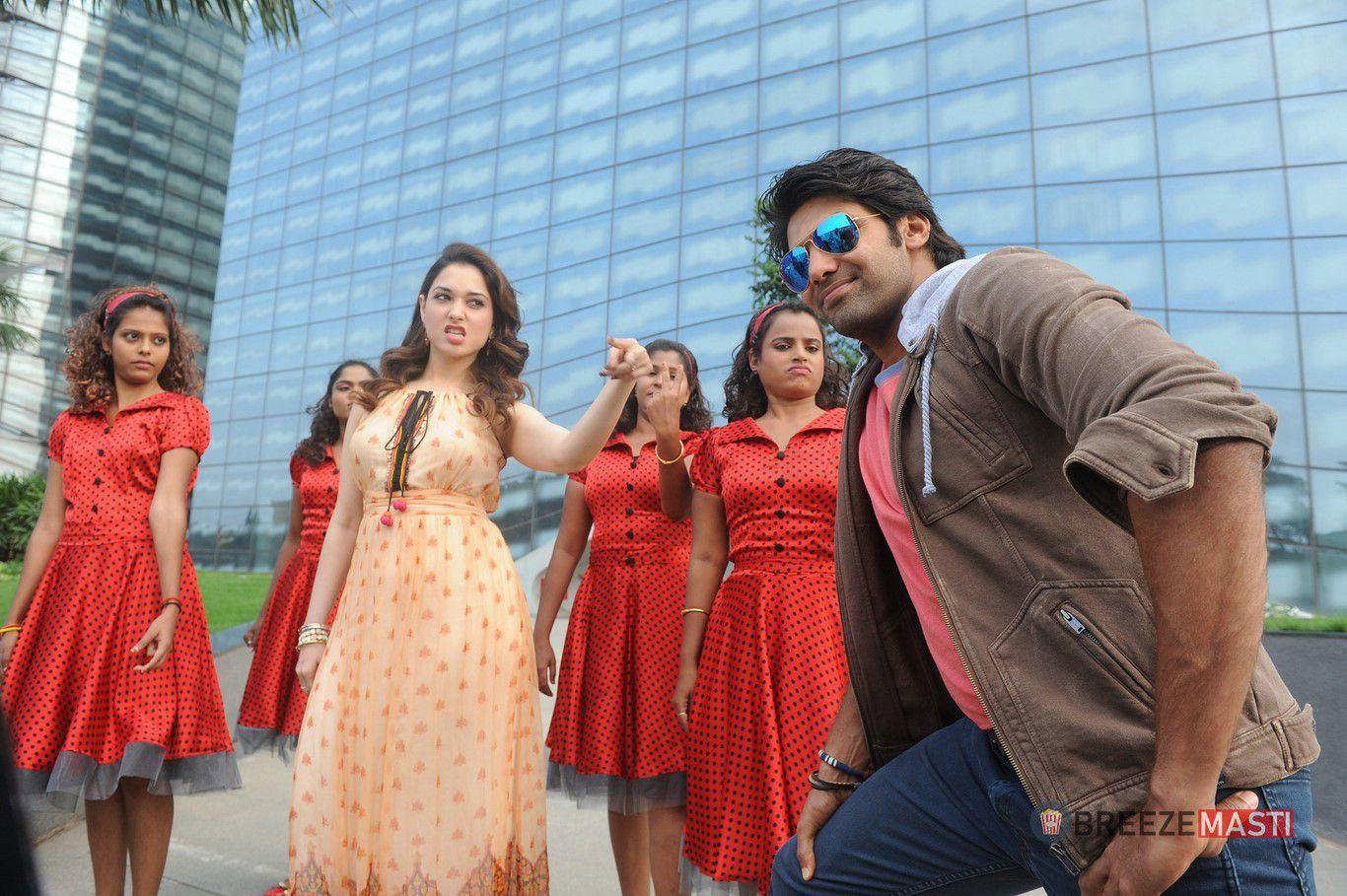 Aishwaryabhimasthu Telugu Movie images 8