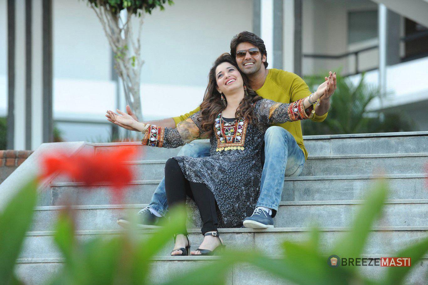 Aishwaryabhimasthu Telugu Movie photos 1