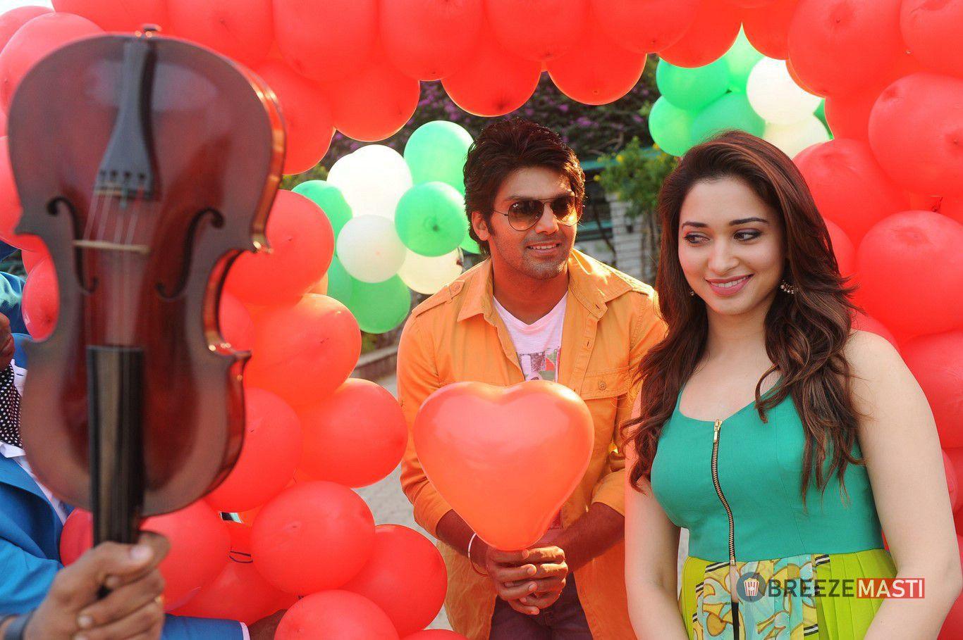 Aishwaryabhimasthu Telugu Movie photos 2