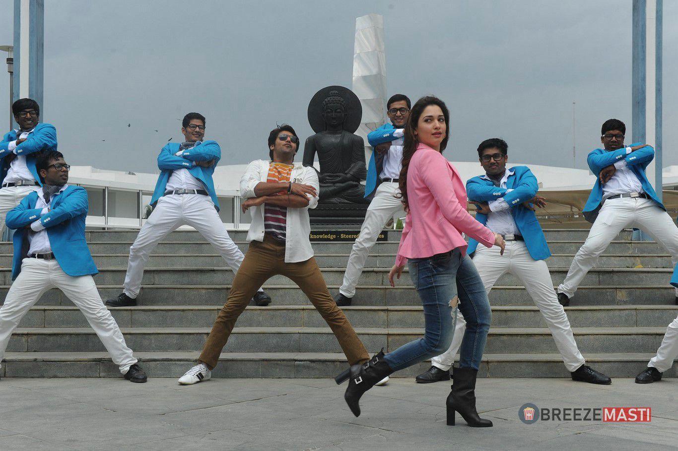 Aishwaryabhimasthu Telugu Movie photos 4