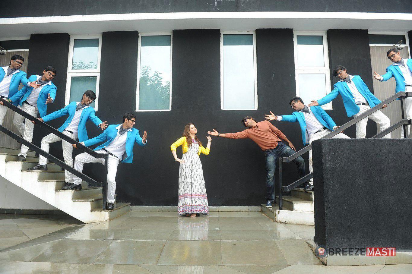 Aishwaryabhimasthu Telugu Movie photos 5