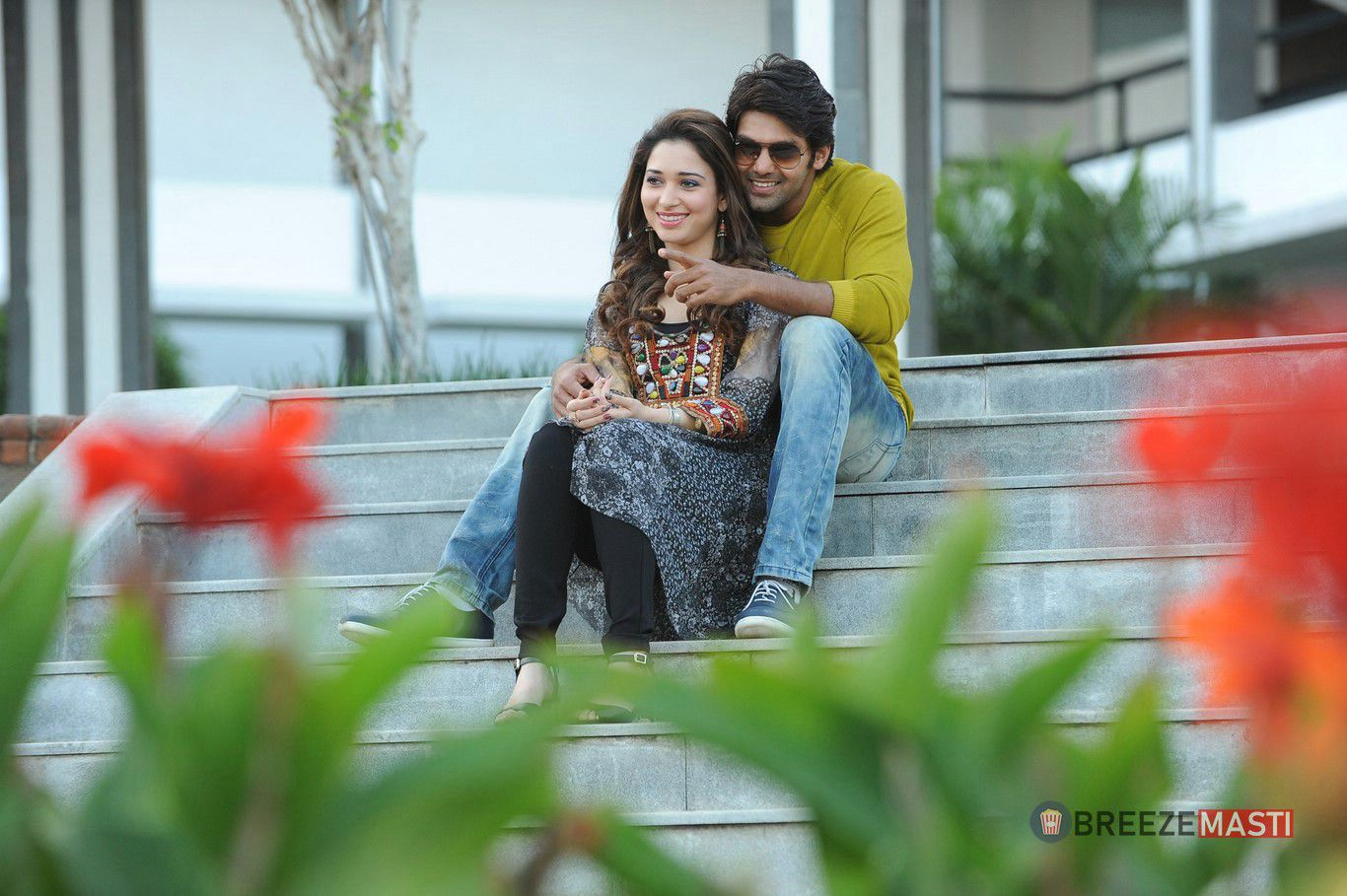 Aishwaryabhimasthu Telugu Movie photos 7