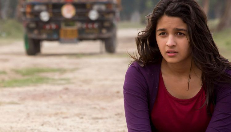 Alia Bhatt Wallpaper Highway Movie