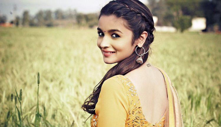 Alia Bhatt High Quality Hd Wallpapers