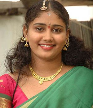 Amruthavalli Profile : Biography, DOB, Family, Movies