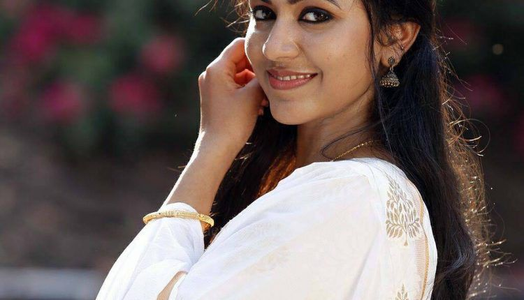 Actress Anju Kurian biography