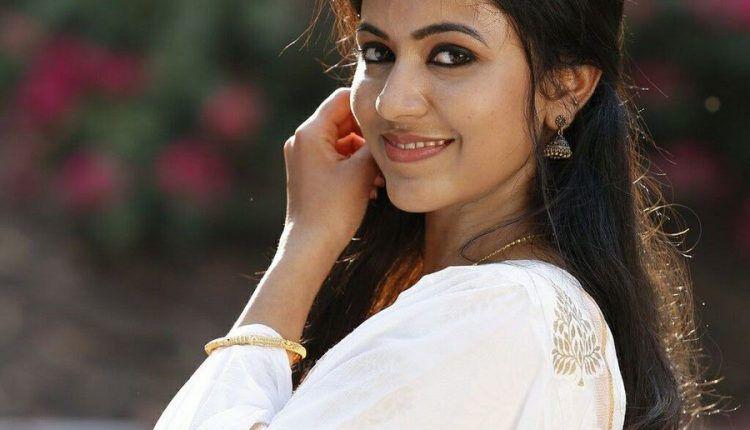 Anju Kurian malayalam actress