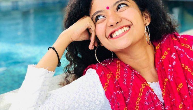 Anna Ben malayalam actress images