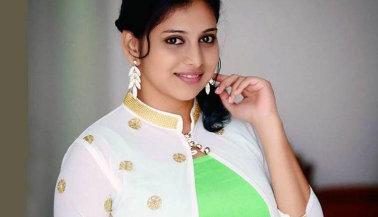 Anna Reshma Rajan Malayalam Actress Photos Stills