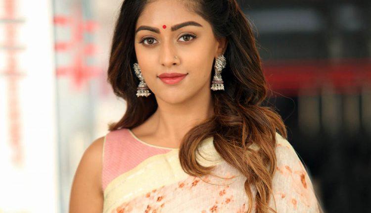 Anu Emmanuel Actress Photos, Stills, HD Images Gallery