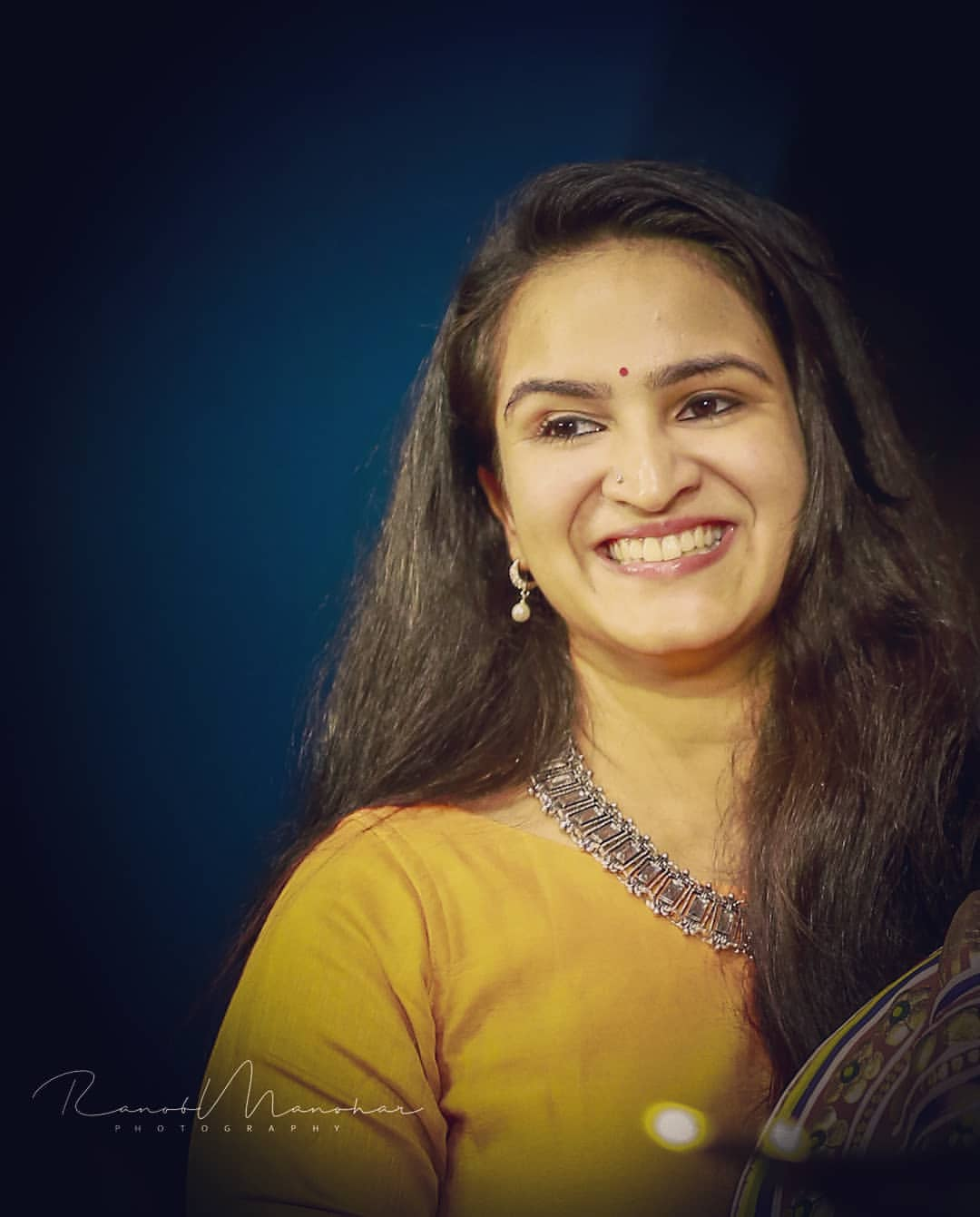 Architha Anish Biography photos
