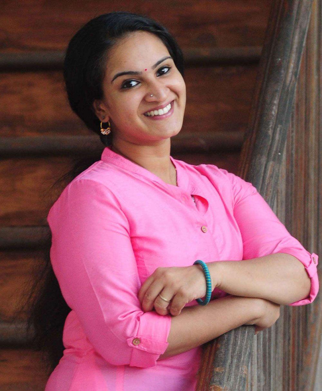 Architha Anish Serial actress photos