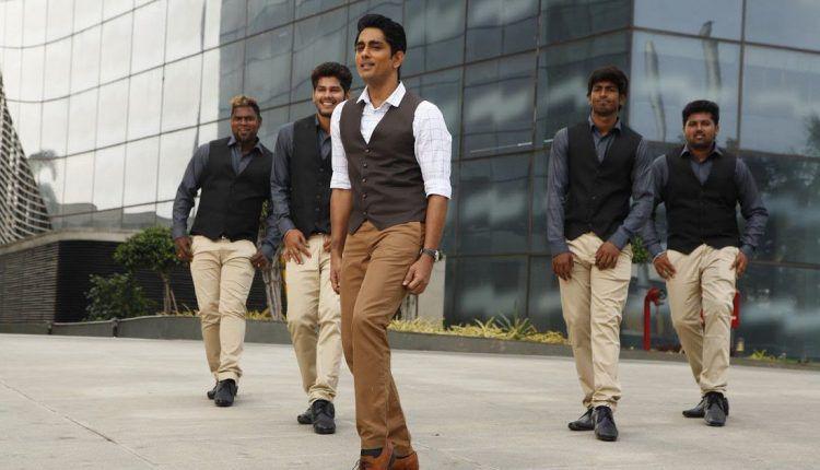 Aruvam Movie Siddharth Catherine Tresa Photos (9)