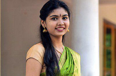 Ashna Sudheer