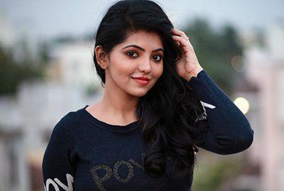 Athulya Ravi Tamil actress photo gallery