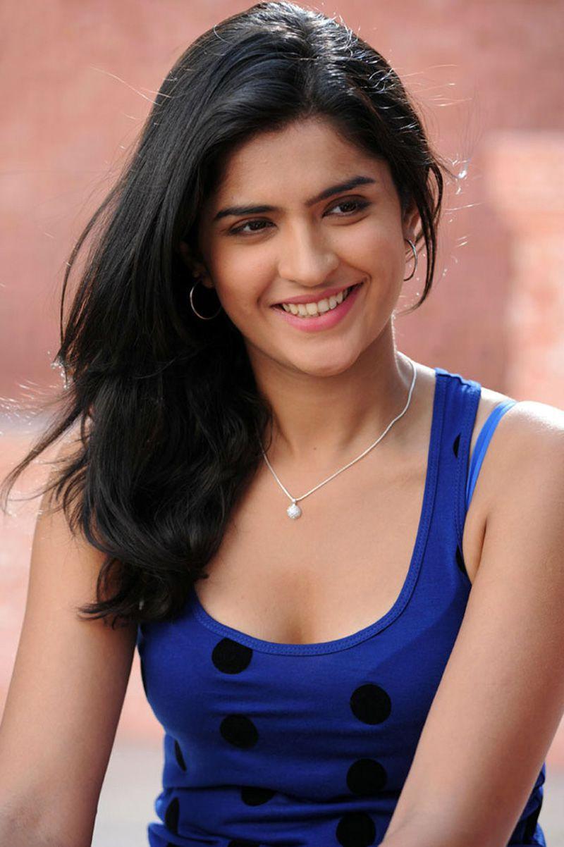 Deeksha Seth Actress Biography
