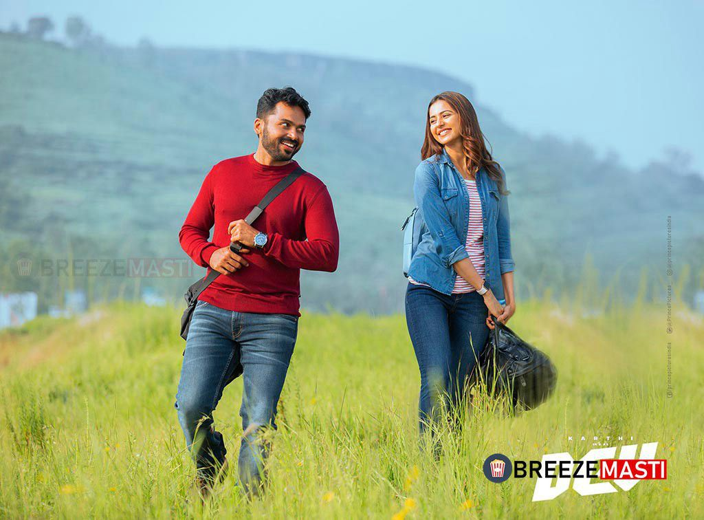 Dev-Tamil-Movie-Stills-1