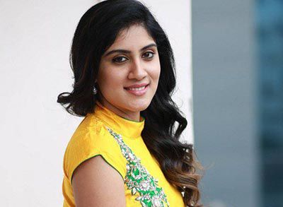 Dhanya Balakrishna actress biography
