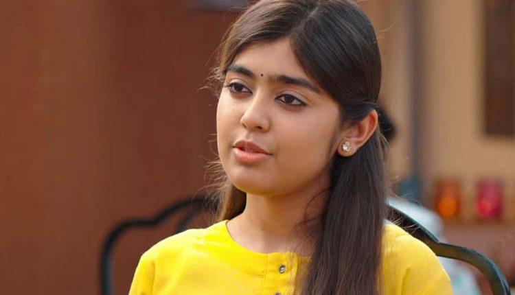 Gargeyi Yellapragada Actress Photos Stills