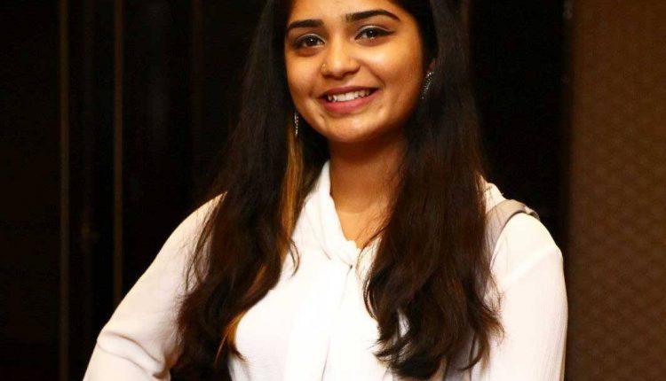 Gouri G Kishan Actress Photos Images