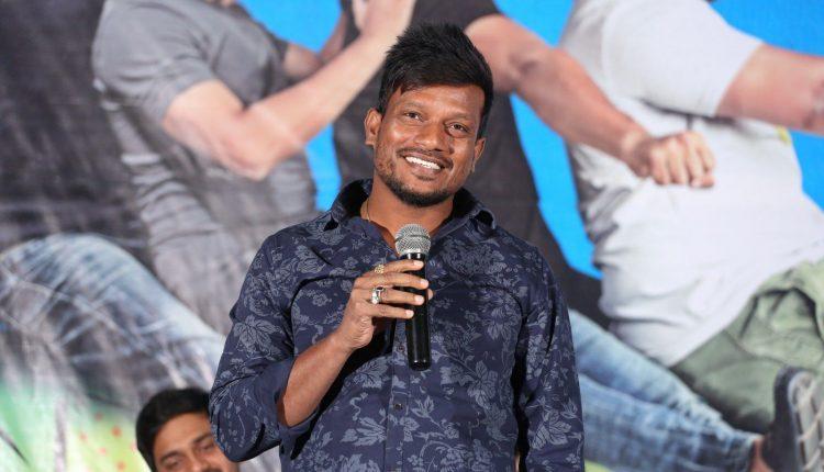 Husharu Movie launch Press Meet photos 7