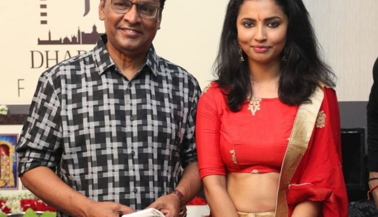 Ikk Tamil Movie Pooja Event Photos (8)