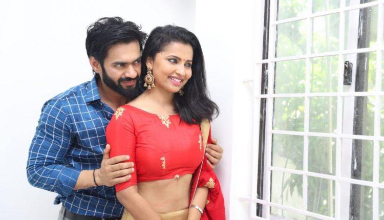 Ikk Tamil Movie Pooja Event Photoshoot Stills (2)
