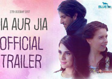 Jia Aur Jia – Theatrical Trailer