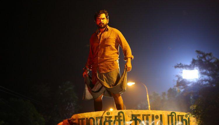 Kaithi Tamil Movie Photos, Posters, Stills (5)