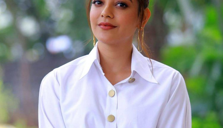 Kajal Agarwal Actress Stills Images