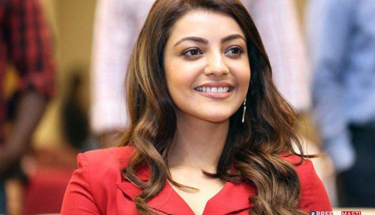 Kajal Agarwal Actress Stills Images Gallery