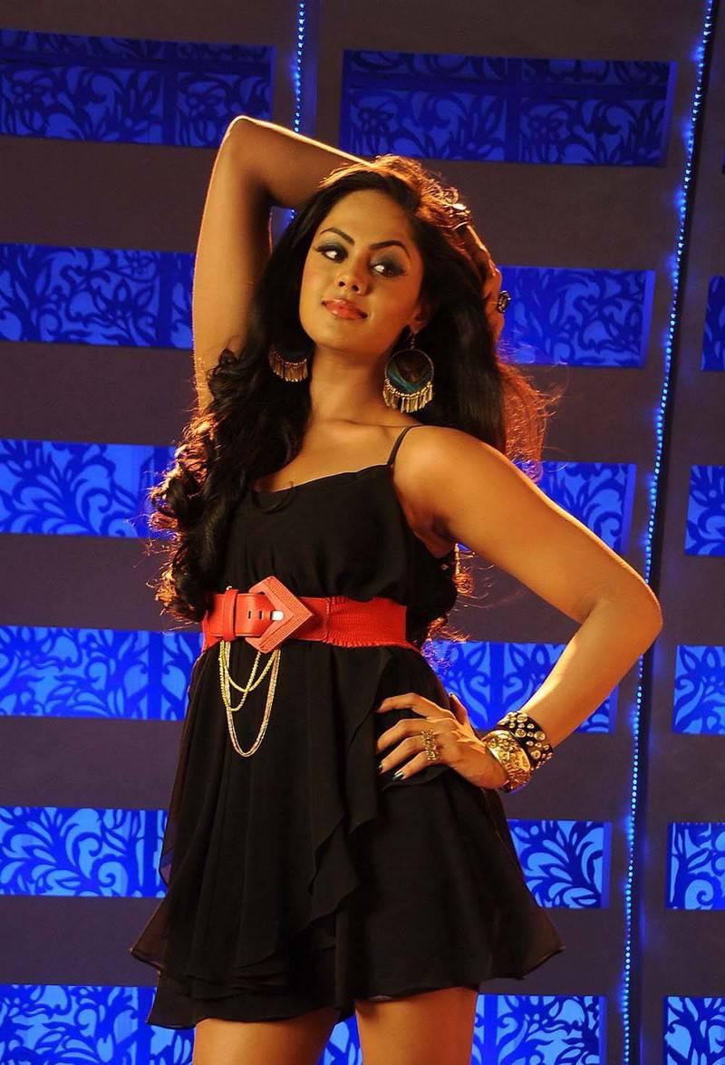 Karthika nair actress hot photos