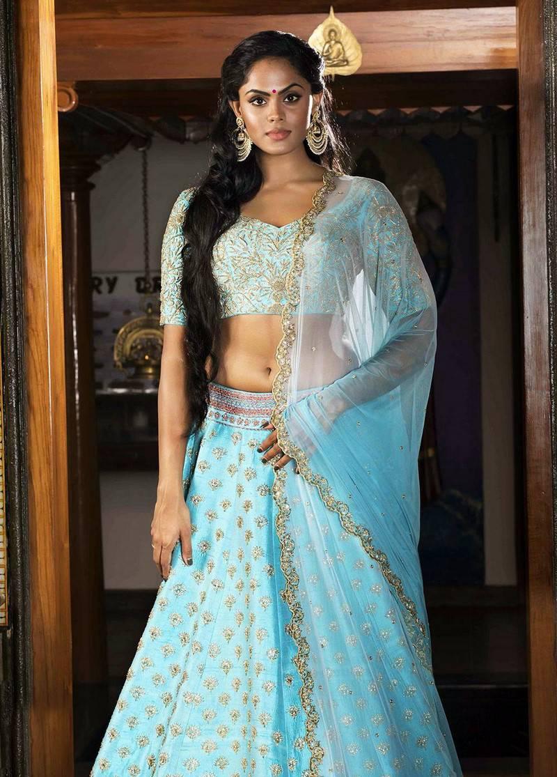 Karthika nair photoshoot