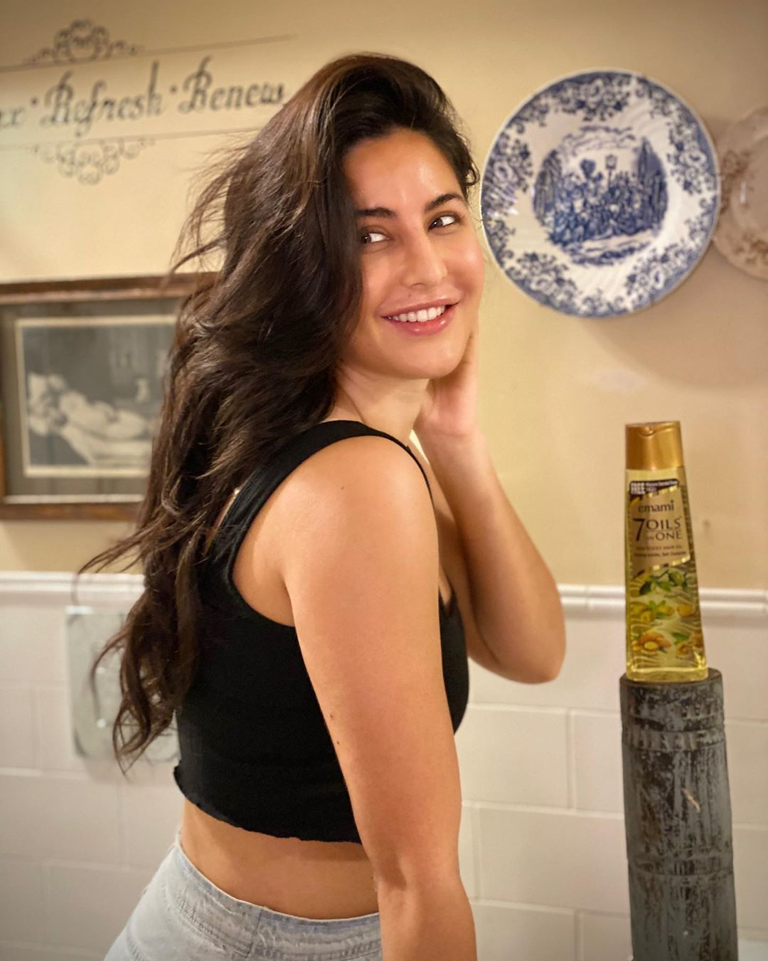 Katrina Kaif biography, age, family, marriage, husband ...
