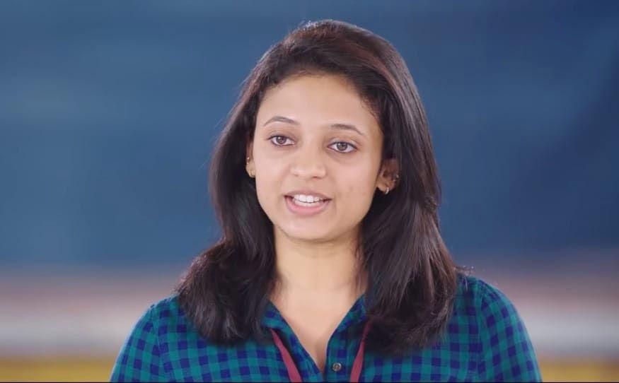 Neeta Pillai Actress Photos