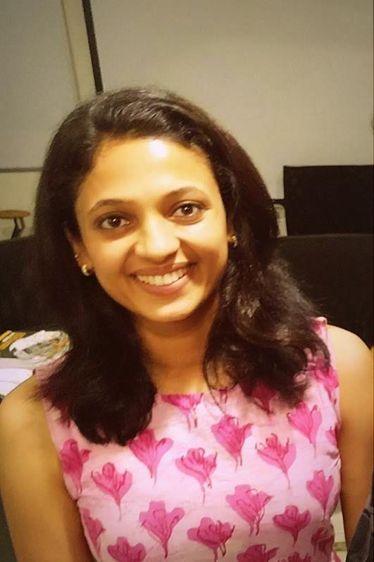 Neeta Pillai Photos
