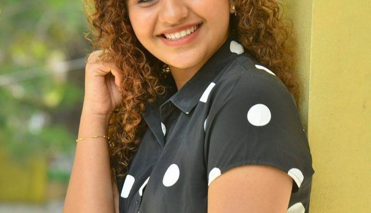 Noorin Shereef Malayalam actress