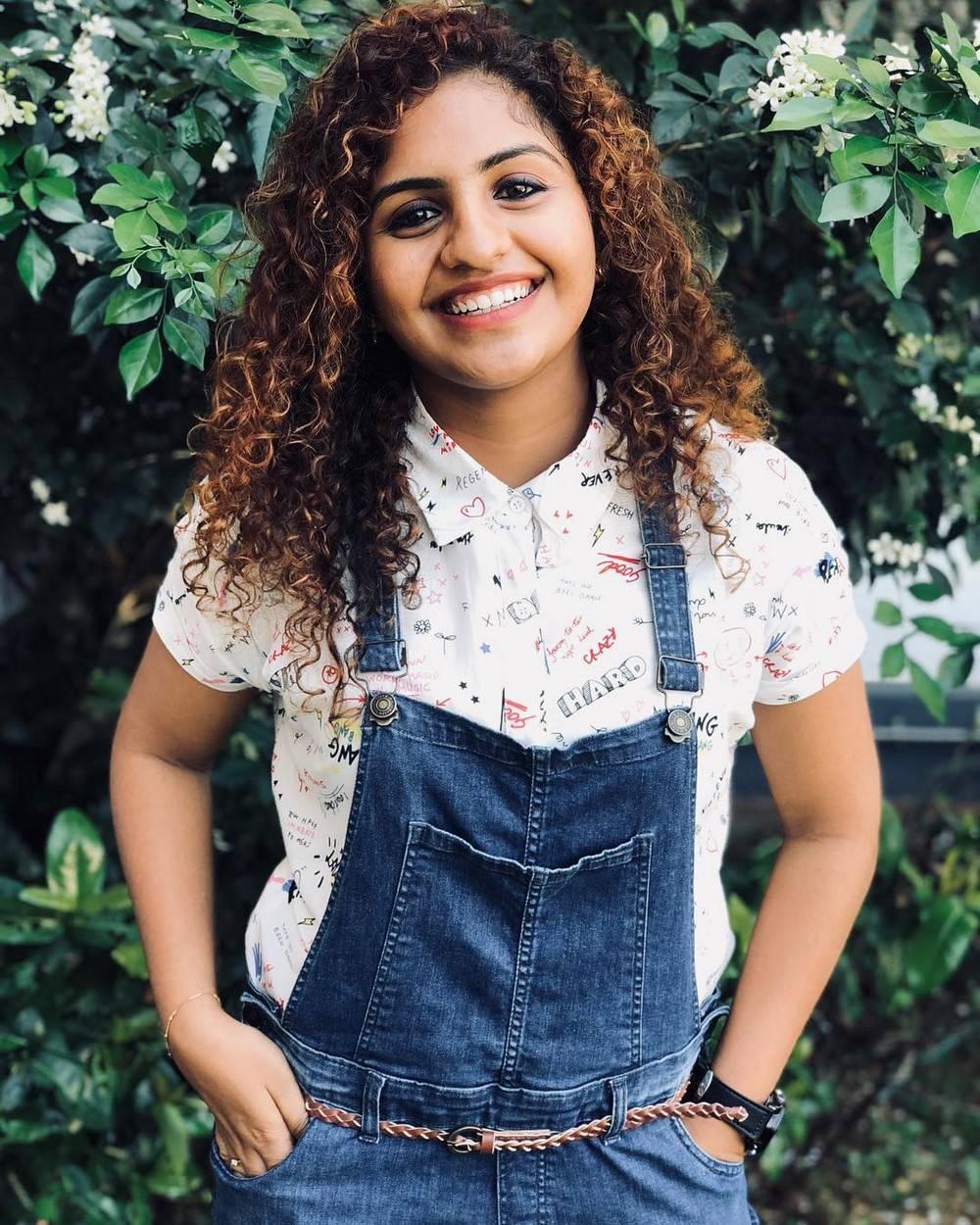Noorin Shereef actress photos