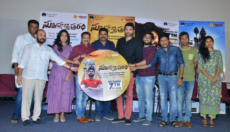 Subramaniapuram Movie Audio Launch stills Photos Gallery (1)