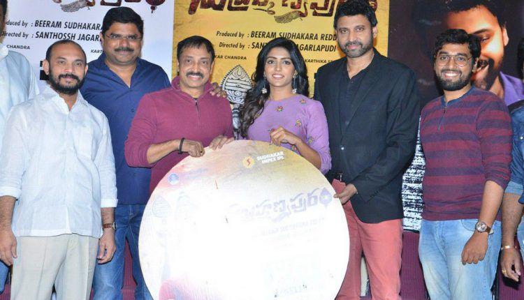 Subramaniapuram Movie Audio Launch stills Photos Gallery (2)
