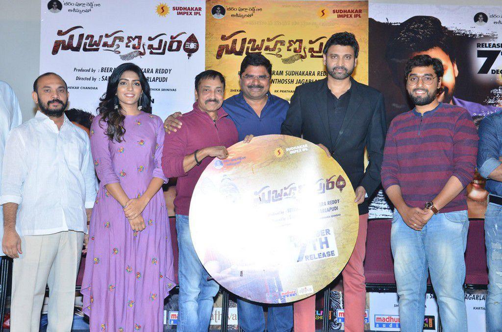 Subramaniapuram Movie Audio Launch stills Photos Gallery (4)