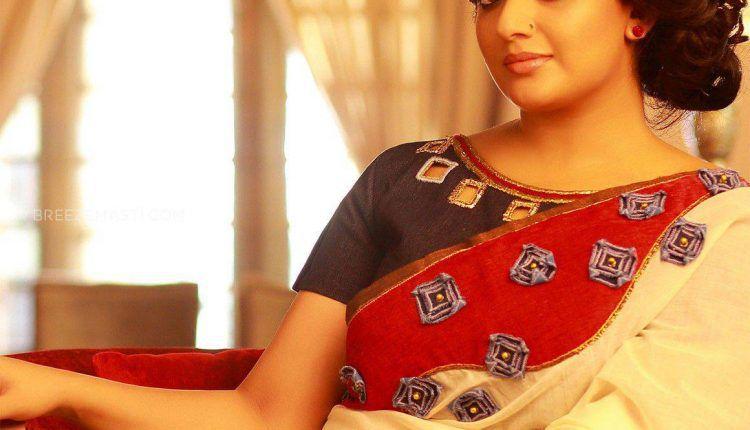 kavya-madhavan saree photos