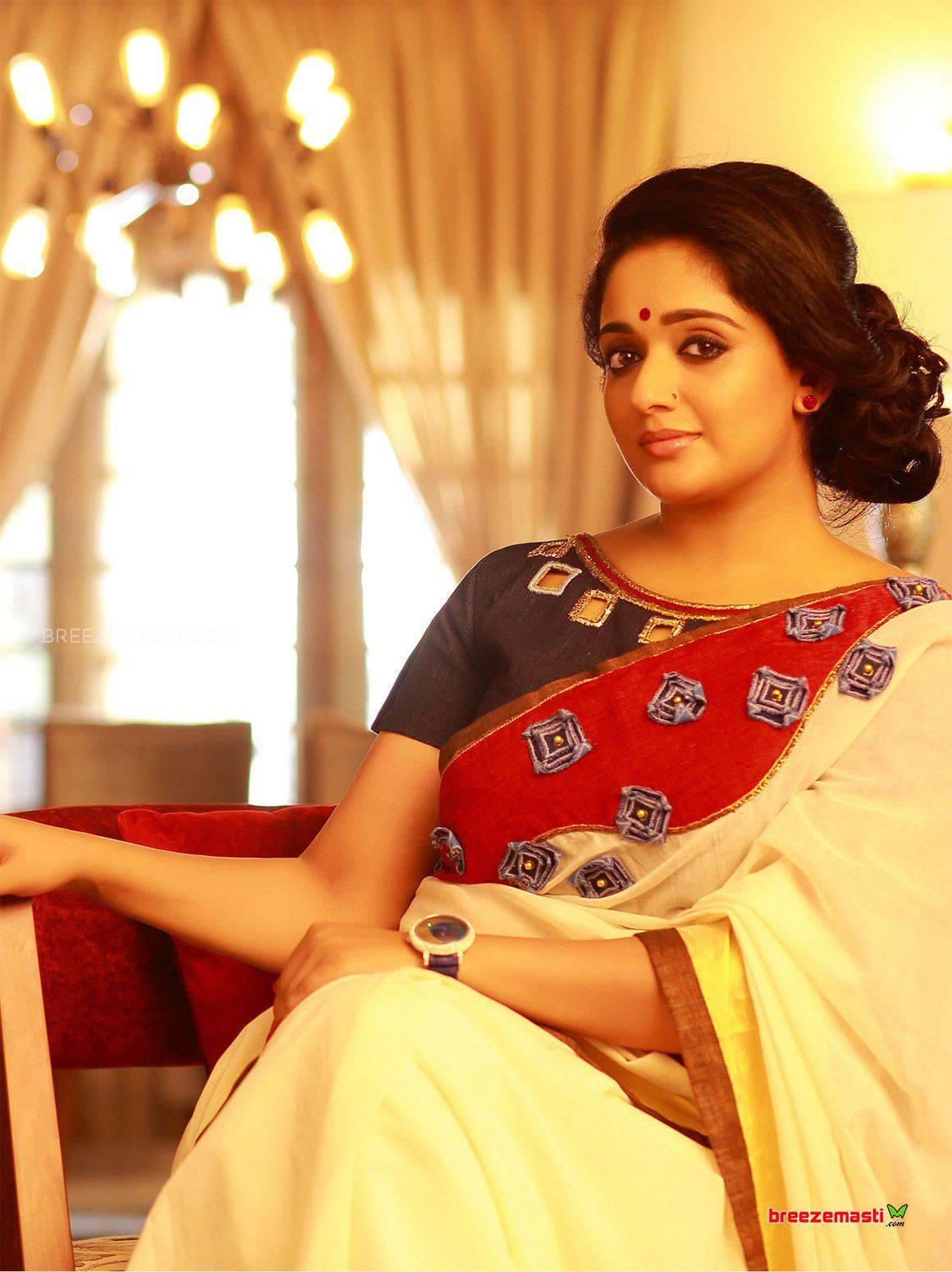 actress Kavya